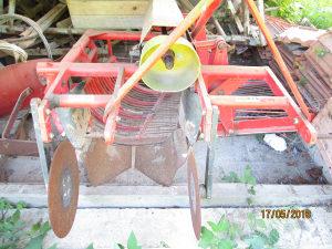 Vadilica za krompir
