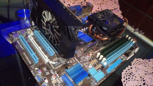 Maticna+ProcesorQuad+Ram5GB+GTX650 DDR5