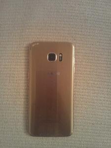 Samsung galaxy s7 edge-polomljen