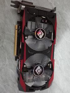 R7 370 2GB GDDR5 Powercollor AMD ATI RADEON (mining)