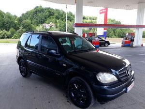 Mercedes-Benz ML 430 plin tek reg.moze zamjena