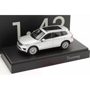 VW Touareg 1:43 Herpa