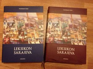 Leksikon Sarajeva