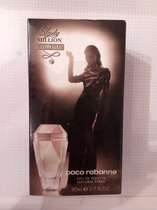 Parfem Paco Rabanne 80 ml