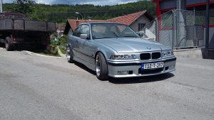 BMW e36 325i COUPE KUPE M-OPTIC