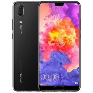 Huawei P20 128GB DUOS Black