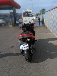 Gilera nexsus 300