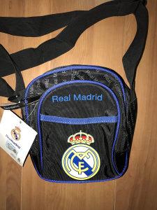 TORBICA REAL,TORBICE REALA,REAL MADRID TORBA,REALA