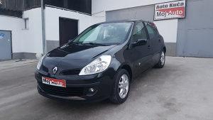 Renault Clio 1.6**UVOZ Švajcarska**