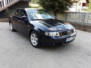 Audi A4 2.0 Benzin/Plin *Uvoz Švicaraka*
