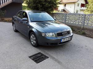 Audi A4 1.9 TDI 2002 godina