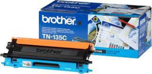 Brother TN-135C TONER Cyan 4K stranice