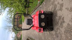 "traktor ""Tomo Vinkovic"""