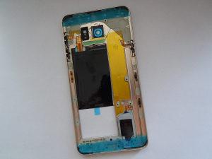 Samsung Galaxy Note 5 kuciste