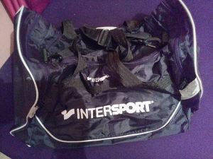Sportska torba Intersport