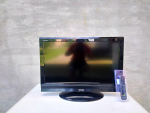 "LCD TV Toshiba ""32"""