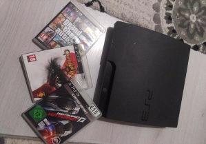 Playstation 3 Gta 5 itd