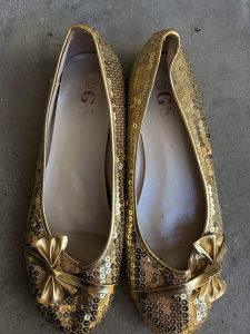 Zlatne baletanke