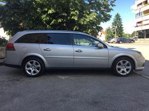 Opel vektra c, 2008.1.9 cdti, Baš FUL oprema, odlična !