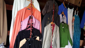 Odjeća .Uvoz Njemačka