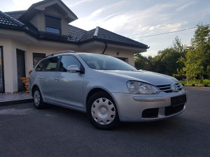 Volkswagen Golf 5 mod 2009 god 1.9 tdi 77kw