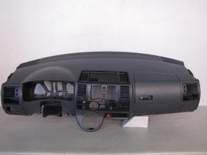 INSTRUMENT TABLA AIRBAG VW TRANSPORTER T5 2003-2015