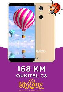 OUKITEL C8 2GB/16GB - www.bigbuy.ba