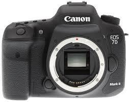 Canon 7D mark II  (7d mark 2)