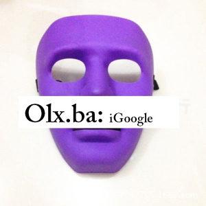 Maska party maska halloween maska zabava maska