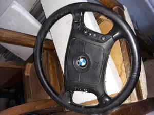 Volan BMW e34 e38 e39