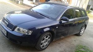 Audi A4 Karavan 2.0