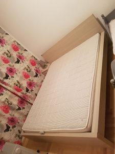 Dormeo madrac + krevet