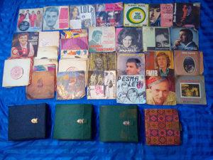 6 albuma sa 235 ploca u njima