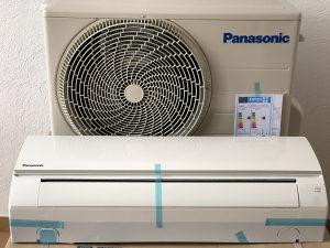 Panasonic INVERTER Klima CS/CU-DE35TKE
