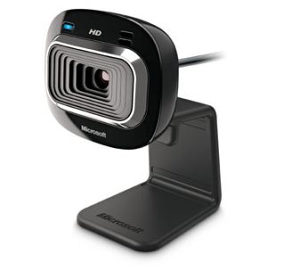WC MS FPP LifeCam HD-3000 For Bus Win USB