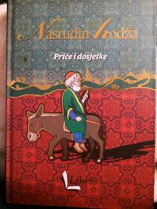 Nasrudin-hodža priče i dosjetke