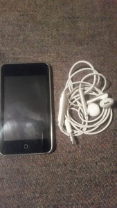 Ipod 16GB touch