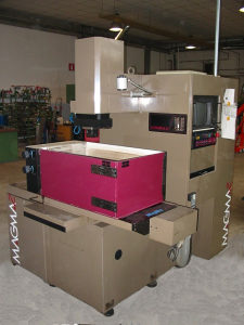 We have various machines to deliver from the location free loading.