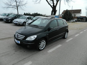 Mercedes -Benz  B 200 CDI Avantgarde