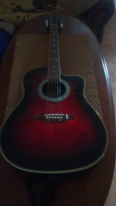 Gitara Aria