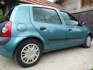 Renault Clio 1.4 16V 2002g