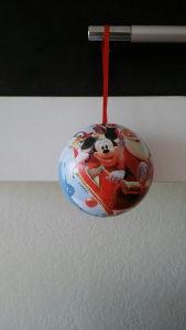 Dekorativna loptica