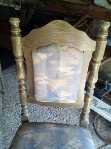 Stolice drvene kuhinjske