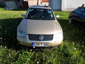 Volkswagen Passat 1.8 benz/plin-2002- Extra Povoljno!