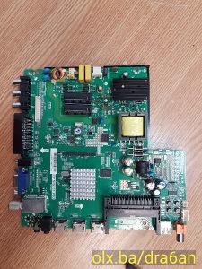 Maticna tv fox 32le300d tp.sis231.p83