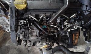 Motor za Renault Megan Senic1.5 dci