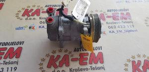 Kompresor klime Peugeot 306 KA EM