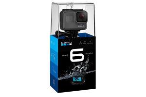 GoPro Hero 6 sa 2 godine garancije - Hero6 kamera