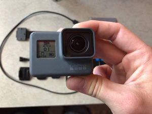 gopro 5 go pro 5 action camera hero 5 black