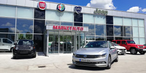 VW PASSAT B8 2.0 Bi-TDI 4 MOTION DSG HIGHLINE